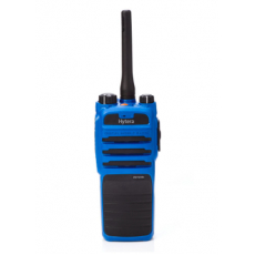 Hytera PD715EX DMR Tier II ATEX hand-portable, with GPS